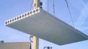 The Outstanding Features of Precast Concrete Wall Panel